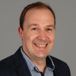 Dr. Tom Farmer