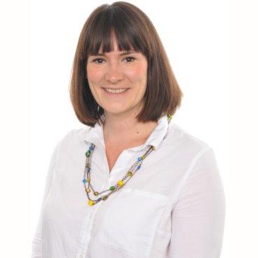 Dr Fiona Jamieson
