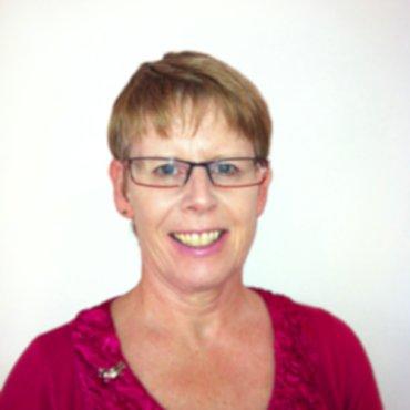 Dr. Gill Westgate