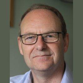 Ian Birkinshaw MSc