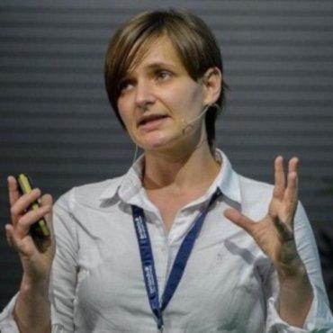 Krisztina Kovacs-Schreiner
