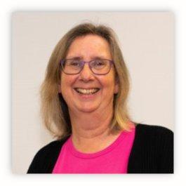 Dr Karen Harvey