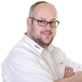 Dr. Paddy Delaney