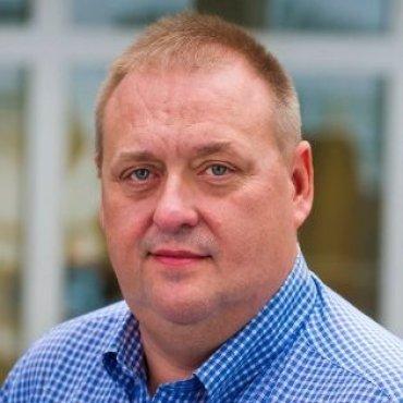 Paul Hingley
