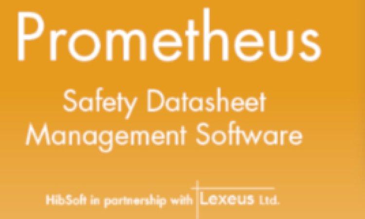 Prometheus – Safety Datasheet Management Software