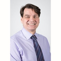 Dr Richard Daniels
