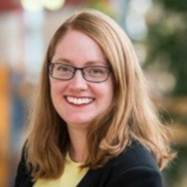 Sarah Salter