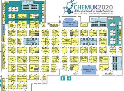 Why Exhibit - Chemical UK Expo