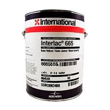 Interlac 665