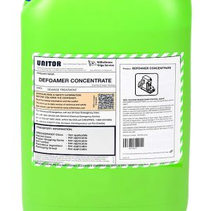 Unitor Defoamer Concentrate