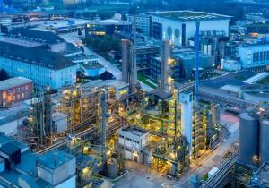 Der Bolearis Standort Linz wird mit 80 Mio. gestärkt. | Foto: Borealis