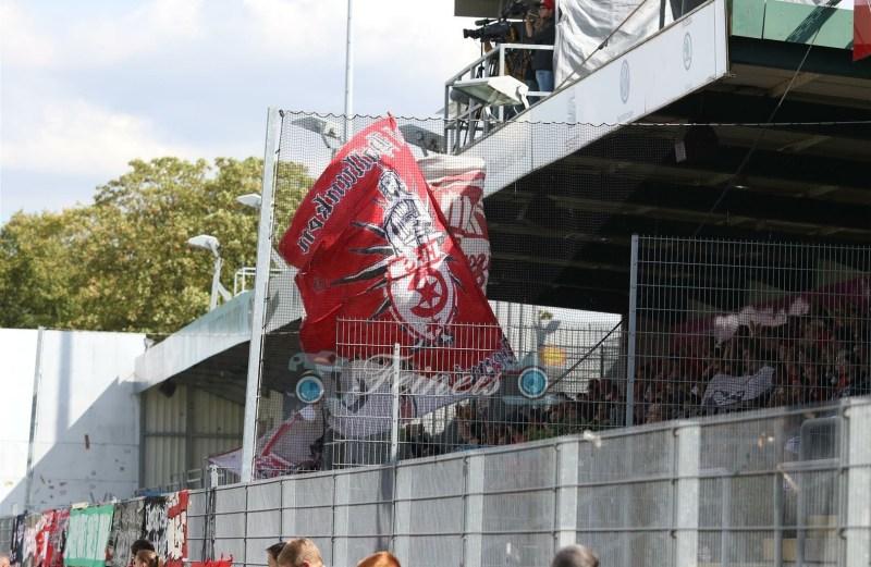 5.Spieltag Lotte-HFC 0:1 2018/2019