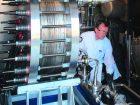 """5 Mio. Euro Förderung Elektrolyse-Projekt inBaden-Württemberg Unter der Federführung des ZSW wurde das Projekt """"Elektrolyse made in Baden-Württemberg"""" gestartet. Es soll die Potenziale der Wirtschaft im Südwesten für Wasserstoff nutzbar machen.  Bild: ZSW"""