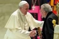 Pape François - Kiko