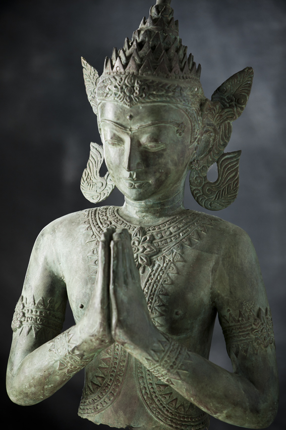 prieur thaï