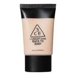 3CE 3 Ce Back To Baby Bb Cream