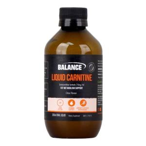 Balance Liquid Carnitine 300ml