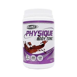 Balance Physique Body Tone Chocolate Fix 500gm