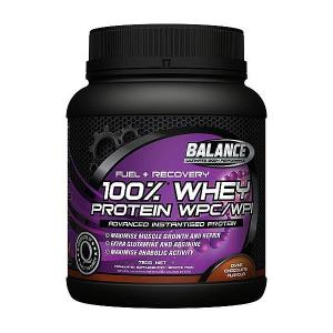 Balance 100% Whey Protein – Divine Chocolate 750gm