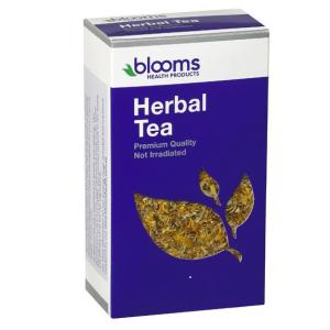 Blooms Peppermint Herbal Tea 80g