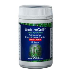 Broccoli Sprout Powder (CELL-LOGIC) 80g – EnduraCell