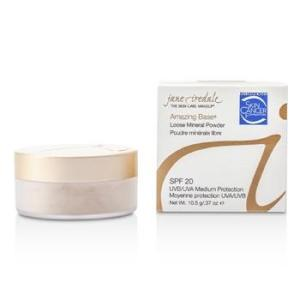 Jane Iredale Amazing Base Loose Mineral Powder SPF 20 – Bisque 10.5g/0.37oz Make Up