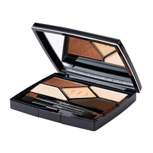 Christian Dior 5 Couleurs Designer All-In-One Professi 0.2oz, 5.7g 708