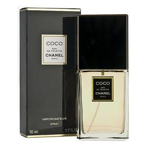Chanel Fragrance Coco Eau de Toilette 1.7oz, 50ml