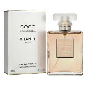 Chanel Fragrance Coco Mademoiselle Eau de Parfum 1.7oz, 50ml