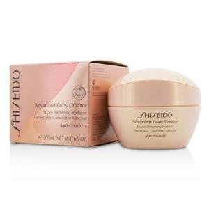 Shiseido Advanced Body Creator Super Slimming Reducer 200ml/6.9oz Skincare