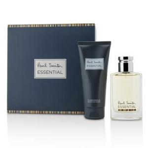 Paul Smith Essential Coffret: Eau De Toilette Spray 50ml/1.7oz + Shower Gel 100ml/3.3oz 2pcs Men's Fragrance