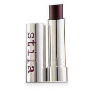 Stila Color Balm Lipstick – # Brigitte (Wine) (Unboxed) 3.5g/0.12oz Make Up