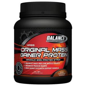 Balance Original Mass Gainer 1kg