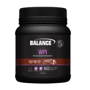 Balance WPI No Artificial Range 1.5kg