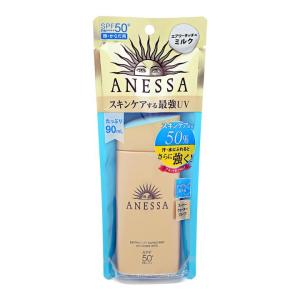 Shiseido Anessa Perfect UV Sunscreen Skincare Milk SPF5 90ml