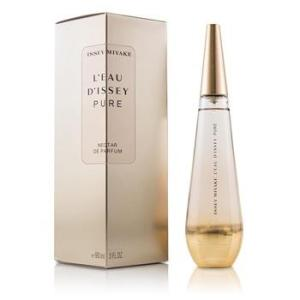 Issey Miyake L'Eau D'Issey Pure Nectar De Parfum Eau De Parfum Spray 90ml/3oz Ladies Fragrance