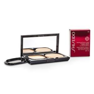 Shiseido Advanced Hydro Liquid Compact Foundation SPF10 (Case + Refill) – I60 Natural Deep Ivory 12g/0.42oz Make Up
