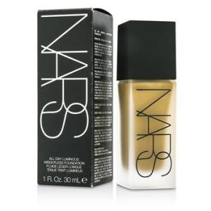 NARS All Day Luminous Weightless Foundation – #Syracuse (Med/Dark 1) 30ml/1oz Make Up