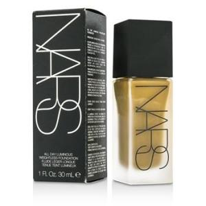 NARS All Day Luminous Weightless Foundation – #Tahoe (Med/Dark 2) 30ml/1oz Make Up