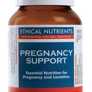 Ethical Nutrients Pregnancy Support Tab X 30