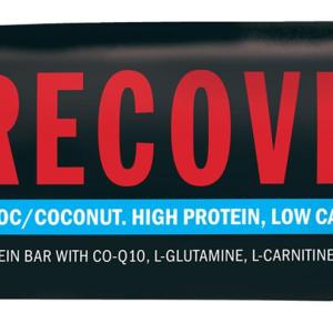 Swisse Active Recover Protein Bar Chocolate & Coconut 60g X 12