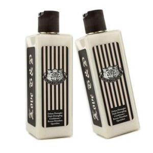 Juicy Couture Deluxe Detangler Daily Detangling Conditioner Duo Pack 2x250ml/8.6oz Ladies Fragrance