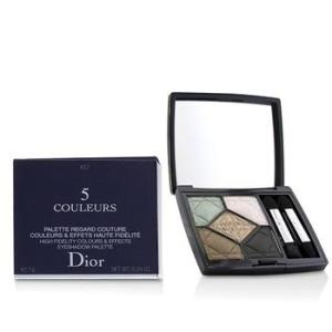 Christian Dior 5 Couleurs High Fidelity Colors & Effects Eyeshadow Palette – # 457 Fascinate 7g/0.24oz Make Up