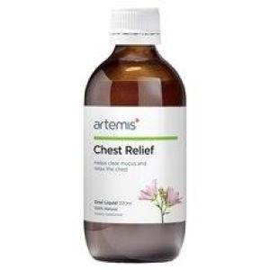 Artemis Chest Relief 100ml