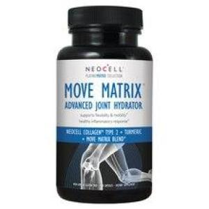 NeoCell Move Matrix – Advanced Joint Hydrator 150 capsules