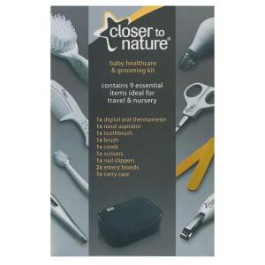 Tommee Tippee Closer to Nature Healthcare Kit