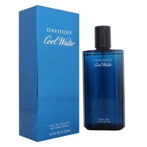 Cool Water by Davidoff (Men) EDT 125ML