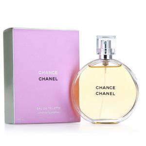 Chance by Chanel (Women) EDT 100ML