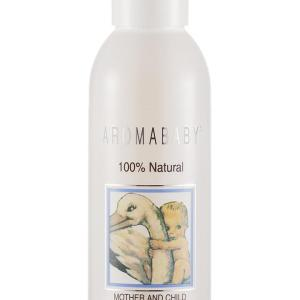 Aromababy Mother & Child Massage Oil 125ml
