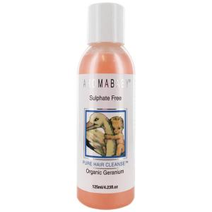 Aromababy Pure Hair Cleanse With Organic Geranium 125ml